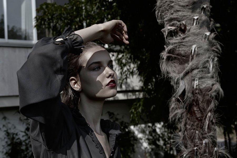 Jean Christophe Lagarde Photographe de mode Paris - Fashion photographer