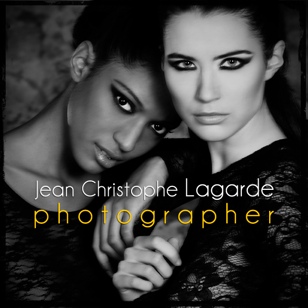 Jean Christophe Lagarde Photographe mode Paris